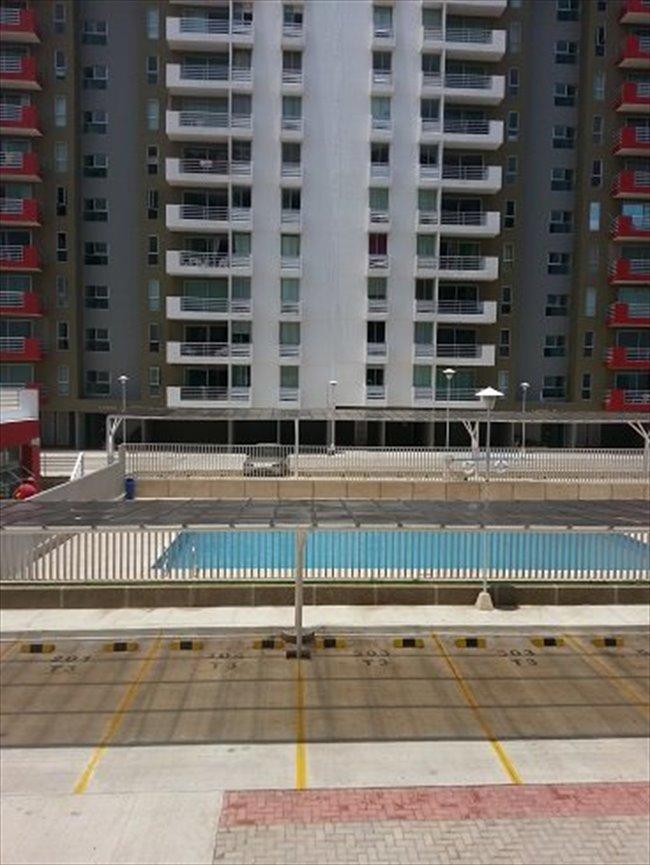 Habitaciones en arriendo - Barranquilla - Habitación en Villa Campestre (Por Carulla 2). Corredor Universitario   CompartoApto - Image 2
