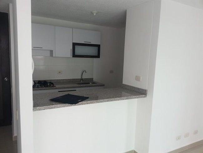 Habitaciones en arriendo - Barranquilla - Habitación en Villa Campestre (Por Carulla 2). Corredor Universitario   CompartoApto - Image 6