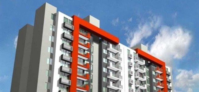 Habitaciones en arriendo - Barranquilla - Habitación en Villa Campestre (Por Carulla 2). Corredor Universitario   CompartoApto - Image 7
