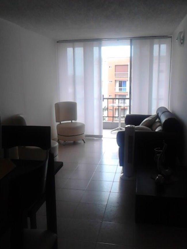 Habitaciones en arriendo - Jamundí - ARRIENDO HABITACION EN CALI. | CompartoApto - Image 3