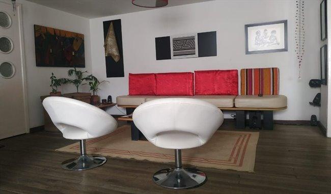 Habitacion en arriendo en Bogotá - Habitación Chapinero | CompartoApto - Image 4
