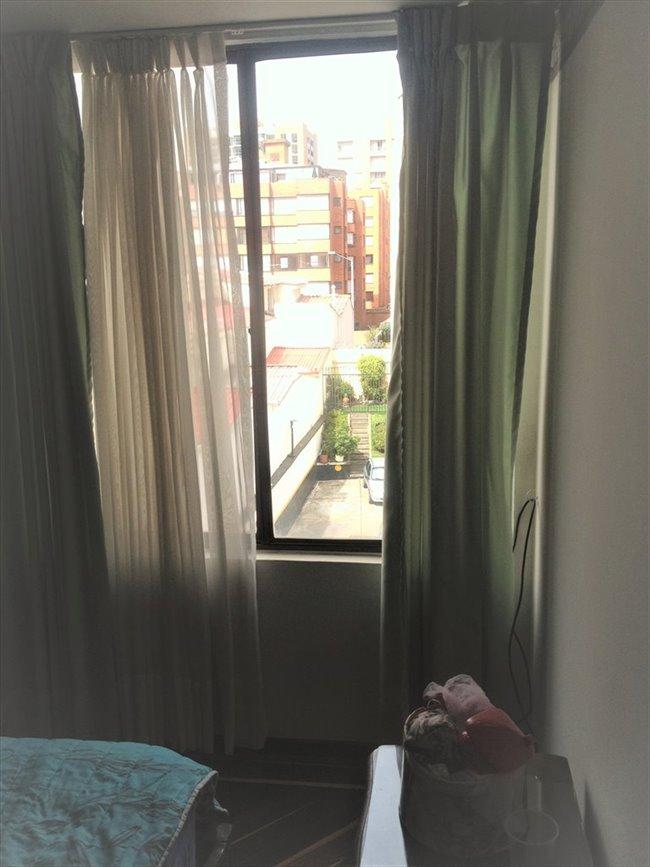 Habitacion en arriendo en Bogotá - COMPARTO APARTAMENTO | CompartoApto - Image 5