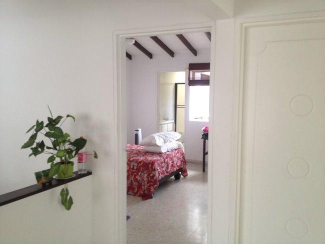 Habitacion en arriendo en Cali - Habitación - capri | CompartoApto - Image 1