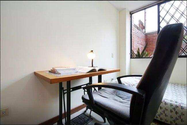 Habitaciones en arriendo - Cali - 203 MCSA - Multi Cultural Shared Apartment | CompartoApto - Image 2