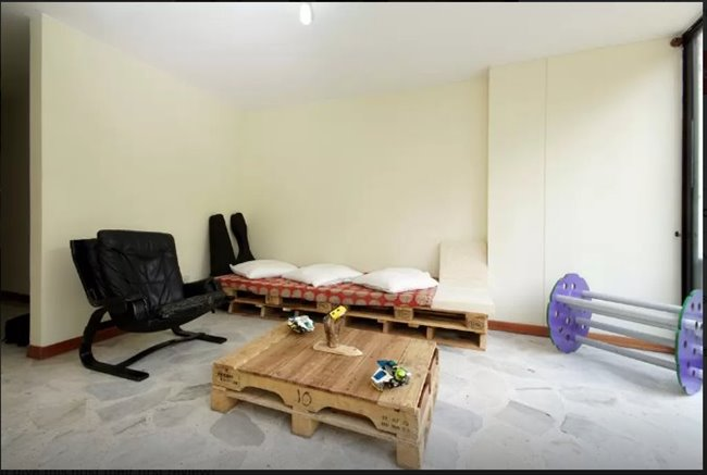Habitaciones en arriendo - Cali - 203 MCSA - Multi Cultural Shared Apartment | CompartoApto - Image 4