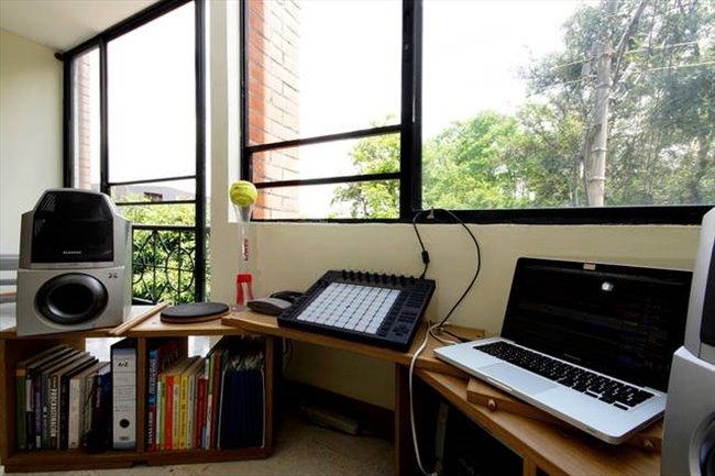 Habitacion en arriendo en Cali - 203 MCSA - Multi Cultural Shared Apartment | CompartoApto - Image 6