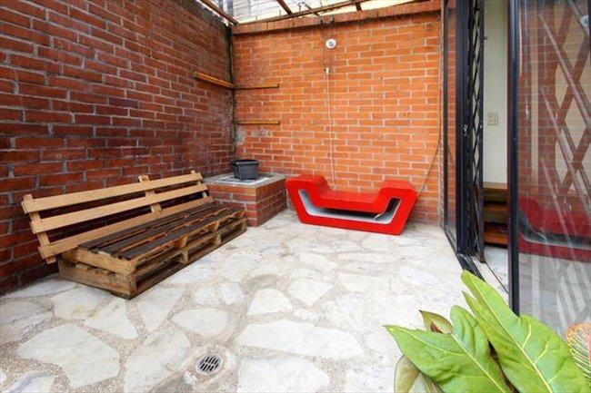Habitacion en arriendo en Cali - 203 MCSA - Multi Cultural Shared Apartment | CompartoApto - Image 7