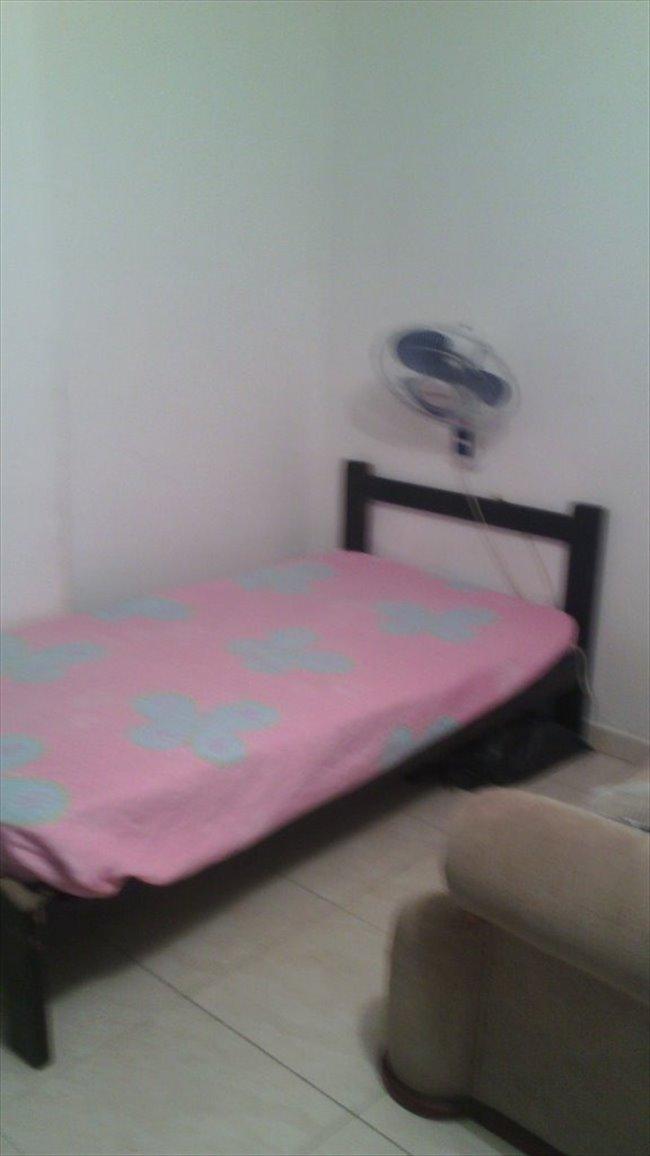 Habitaciones en arriendo - Barranquilla - Se reciben pensionados (os)  cerca a unimetro   CompartoApto - Image 1