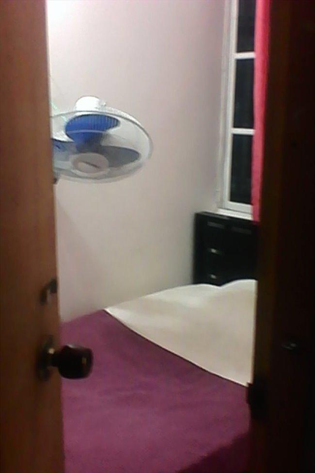 Habitaciones en arriendo - Barranquilla - Se reciben pensionados (os)  cerca a unimetro   CompartoApto - Image 4