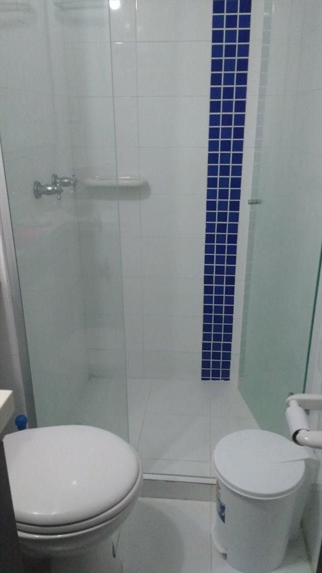 Habitaciones en arriendo - Barranquilla - Comparto apartamento  | CompartoApto - Image 1