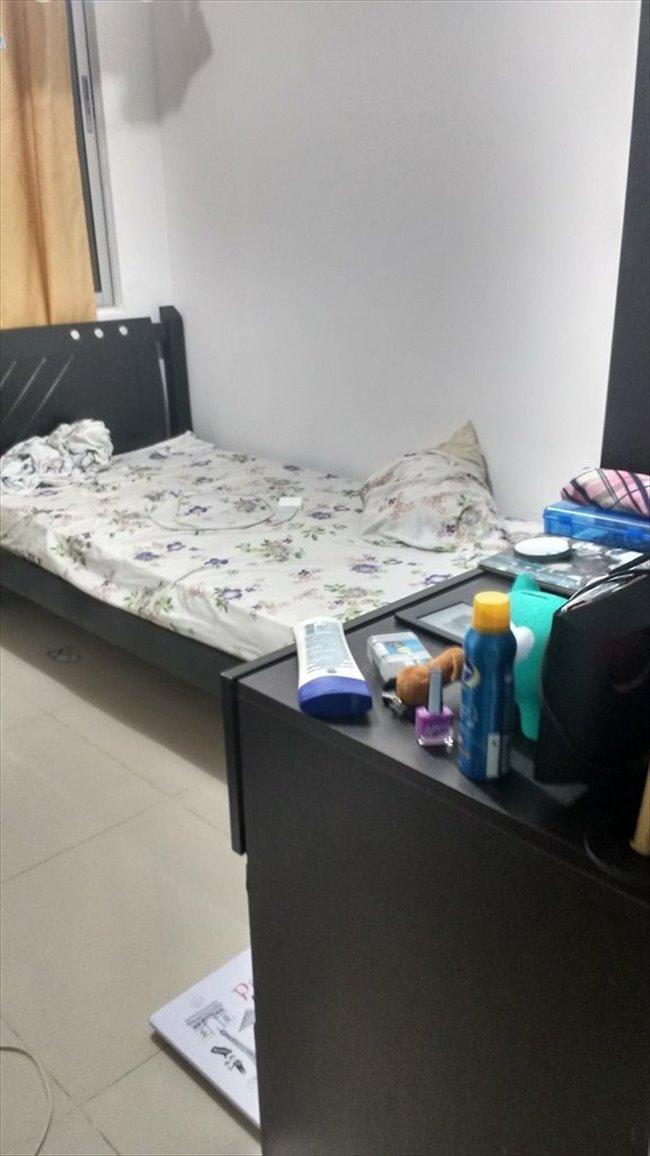 Habitaciones en arriendo - Barranquilla - Comparto apartamento  | CompartoApto - Image 3