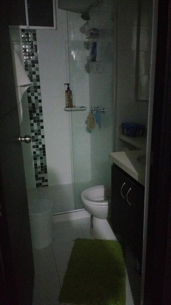 Habitaciones en arriendo - Barranquilla - Comparto apartamento  | CompartoApto - Image 5