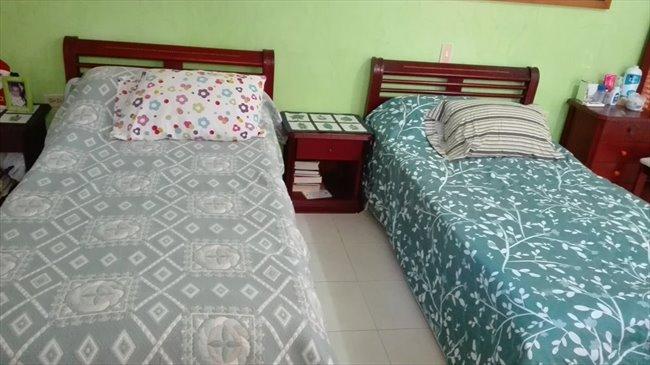 Habitaciones en arriendo - Cartagena - Habitación doble para compartir con baño interno | CompartoApto - Image 2