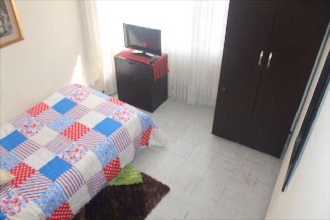 Habitaciones en arriendo - Bogotá - COMPARTO APARTAMENTO | CompartoApto - Image 5