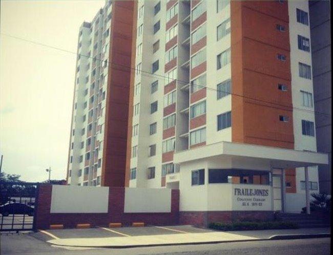 Habitacion en arriendo en El Zulia - Arriendo habitación | CompartoApto - Image 1