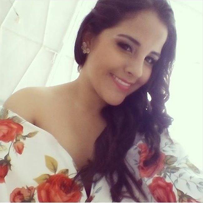 Lainy Mercedes Ramirez - Estudiante - Mujer - Medellín - Image 1