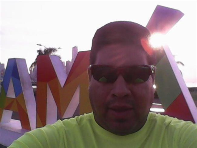 LEANDRO ARAQUE - Profesional - Hombre - Bucaramanga - Image 1