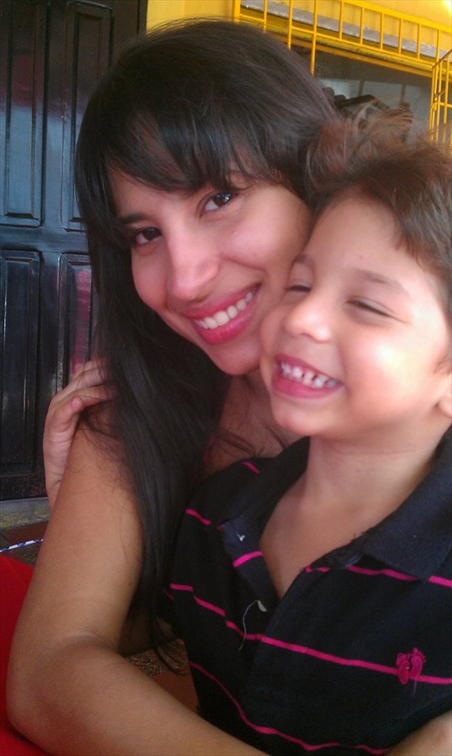 erika daneila donado - Profesional - Mujer - Barranquilla - Image 1