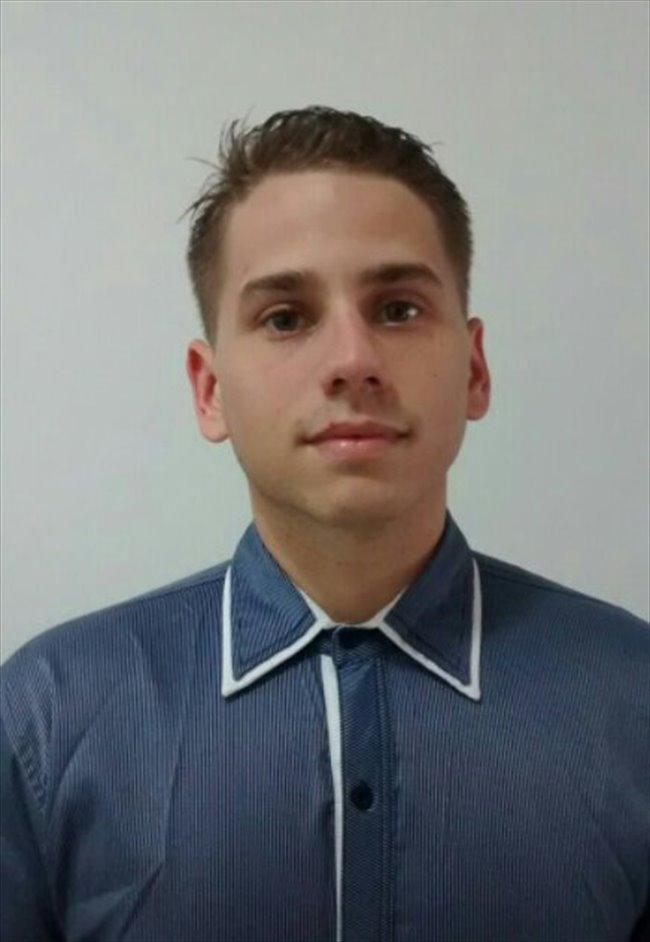 Maurizio  - Ocupación Desconocida - Hombre - Barranquilla - Image 1