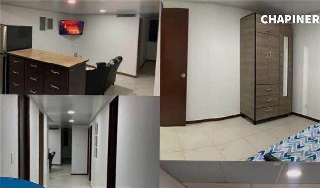 Habitaciones en arriendo - Bogotá - Compartir apartamento | CompartoApto - Image 4