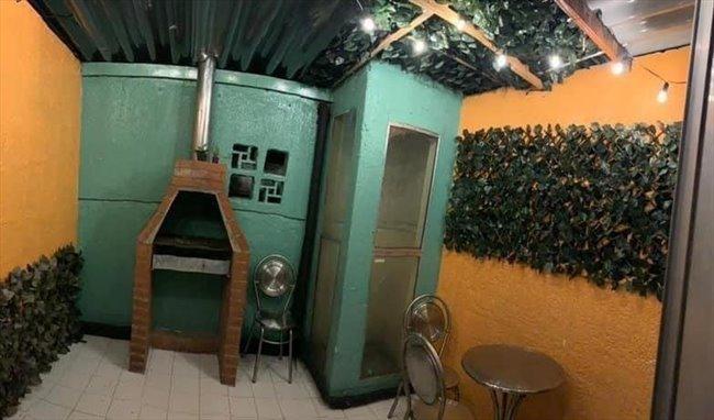 Habitaciones en arriendo - Bogotá - Compartir apartamento | CompartoApto - Image 5