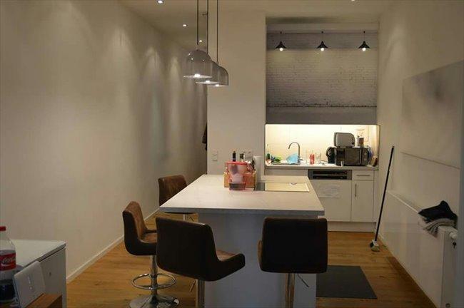 WG Zimmer - München - Perfect Location - Chic & Quiet Room - Super Lage - Chic möbliertes Zimmer zu vermieten | EasyWG - Image 1