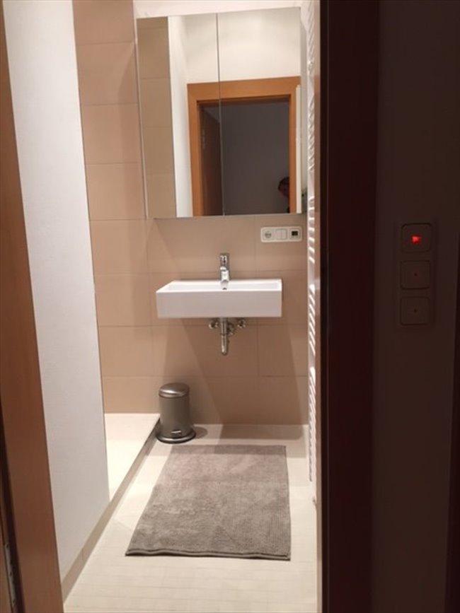 WG Zimmer - München - Perfect Location - Chic & Quiet Room - Super Lage - Chic möbliertes Zimmer zu vermieten | EasyWG - Image 3