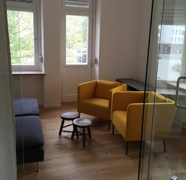 WG Zimmer - München - Perfect Location - Chic & Quiet Room - Super Lage - Chic möbliertes Zimmer zu vermieten | EasyWG - Image 4