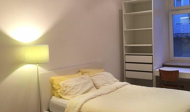 WG Zimmer - München - Perfect Location - Chic & Quiet Room - Super Lage - Chic möbliertes Zimmer zu vermieten | EasyWG - Image 5