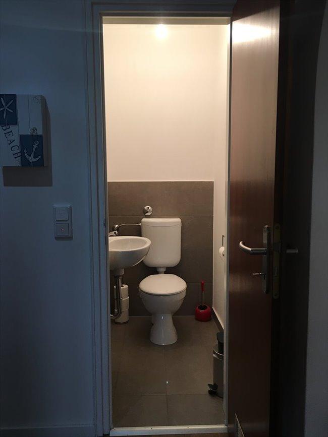 WG Zimmer in Germany - Schönes Zimmer in moderner 4-er WG direkt an der Hochschule gehobene Ausstattung | EasyWG - Image 4