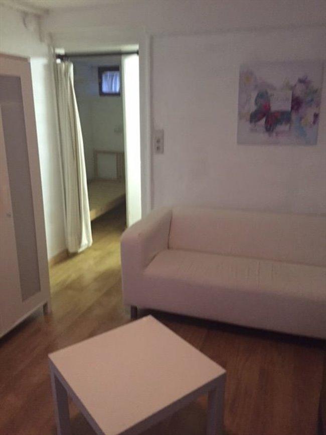 Koten te huur in antwerpen anvers toffe studio 25 m2 for Studio antwerpen te huur