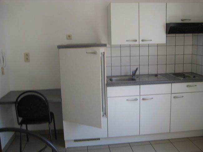 Koten te huur in Brussel-Bruxelles - super toffe studio met eigen keuken en badkamer, vlakbij Uz en VUB Jette | EasyKot - Image 2