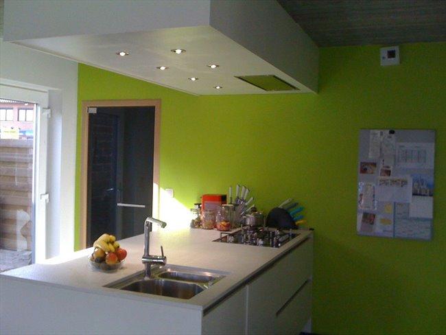Koten te huur in Herent - Luxe kot niet ver van t station en gasthuisberg | EasyKot - Image 1