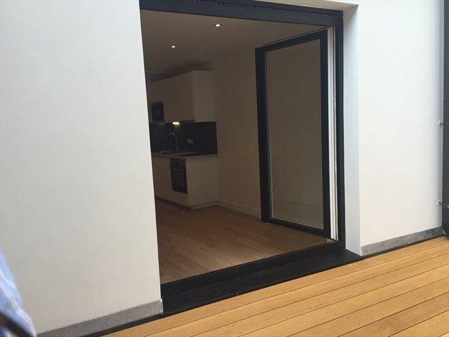Koten te huur in Leuven-Louvain - Gloednieuwe Studio 33m2 op toplocatie - in gebouw van 4 studio's  | EasyKot - Image 4
