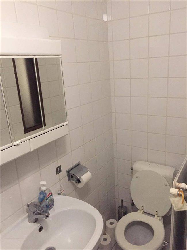 Koten te huur in Leuven-Louvain - TE HUUR VOOR TWEEDE SEMESTER | EasyKot - Image 1