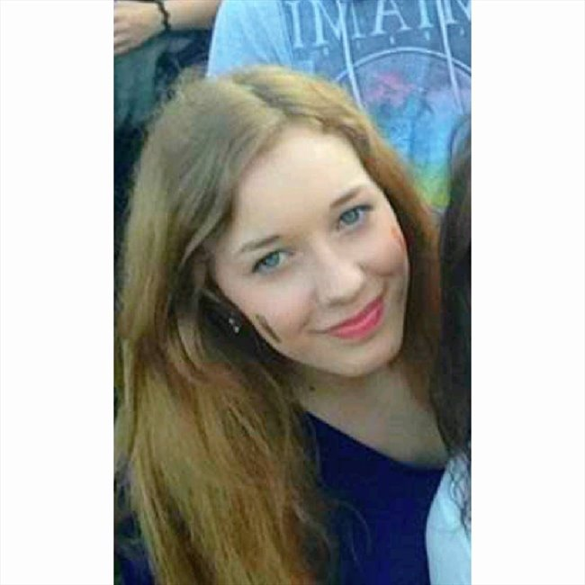 Elise  - Student - Vrouw - Antwerpen-Anvers - Image 1