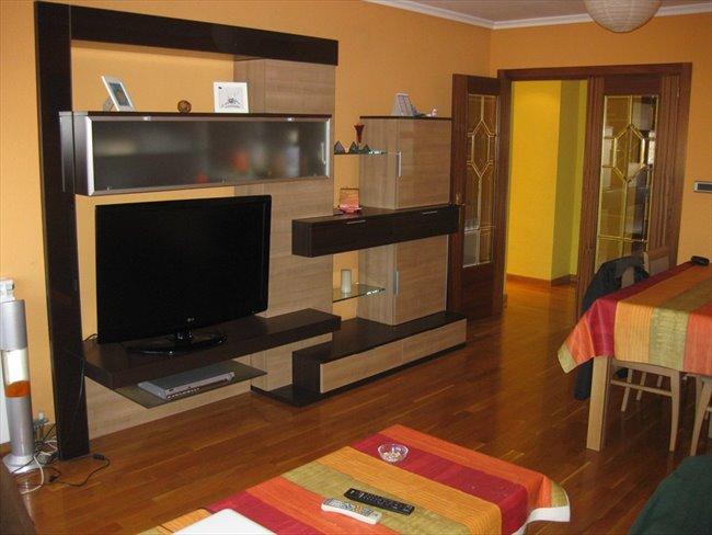 Piso Compartido en Teruel - Tengo habitación libre | EasyPiso - Image 1
