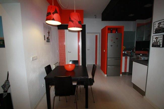 Piso Compartido en Chamberí - ALL EXPENSES INCLUDED. NEW FLAT. CENTRE OF MADRID. ONE  ROOM AVAILABLE. SHARED FLAT. | EasyPiso - Image 2