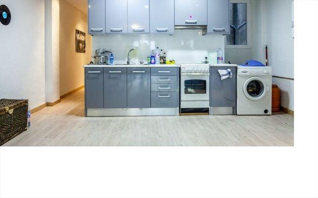 Piso Compartido - Valencia - Moderno piso recien reformado en ubicación privilegiada. A estrenar!   EasyPiso - Image 1