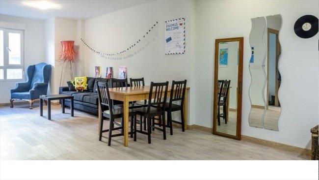 Piso Compartido - Valencia - Moderno piso recien reformado en ubicación privilegiada. A estrenar!   EasyPiso - Image 2