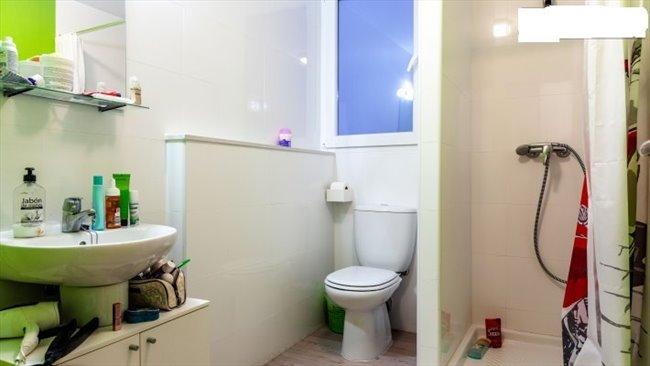 Piso Compartido - Valencia - Moderno piso recien reformado en ubicación privilegiada. A estrenar!   EasyPiso - Image 3