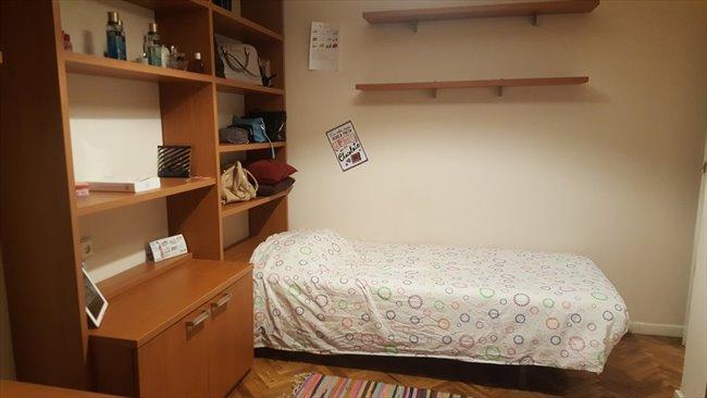 Piso Compartido - Valencia - alquiler Habitacion Estudiantes | EasyPiso - Image 7