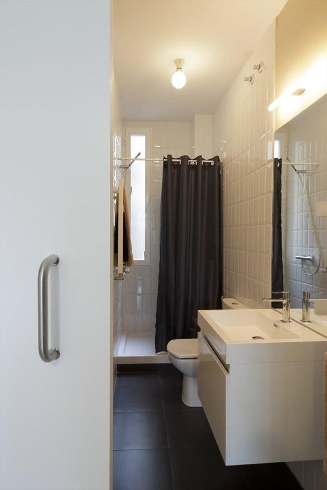 Piso compartido madrid moderno piso con habitaciones for Habitaciones en madrid