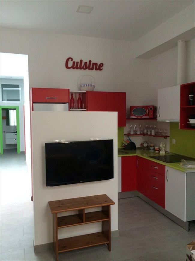 Piso Compartido en Malaga - Alquilo habitaciones para estudiantes | EasyPiso - Image 1