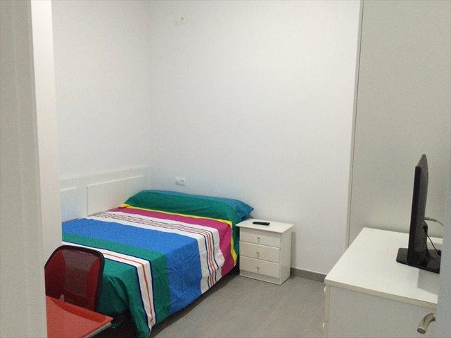 Piso Compartido en Malaga - Alquilo habitaciones para estudiantes | EasyPiso - Image 7