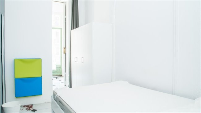 Piso Compartido en Barcelona - Habitación con cama DOBLE y BALCON en VIA LAIETANA!!!!! | EasyPiso - Image 2