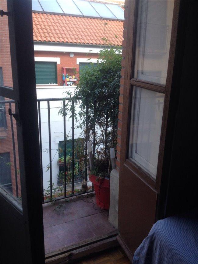 Piso Compartido en Centro Ciudad - Se Lquila habitación en El Rastro  | EasyPiso - Image 5