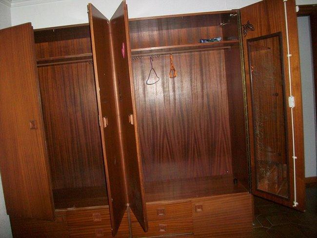 Piso Compartido en Tetuán - habitacion grande luminosa solo chica estudiante--cerca UNIVERCIDADES-MADRID   EasyPiso - Image 6