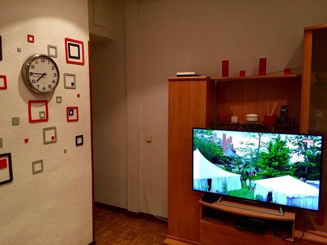 Piso Compartido - Salamanca - Alquilo habitacion en calle Juan bravo MADRID  | EasyPiso - Image 2
