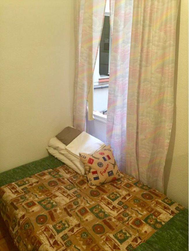 Piso Compartido - Salamanca - Alquilo habitacion en calle Juan bravo MADRID  | EasyPiso - Image 5